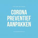 immuunsysteem versterken door corona preventief aan te pakken