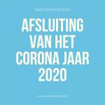 2020.12.14 kanaalbehandeling blog afsluiting van het corona jaar 2020
